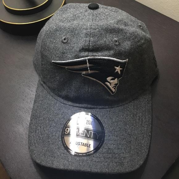 b3164d8f New England Patriots Dad Hat! NWT